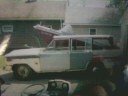 1964 Jackson OH