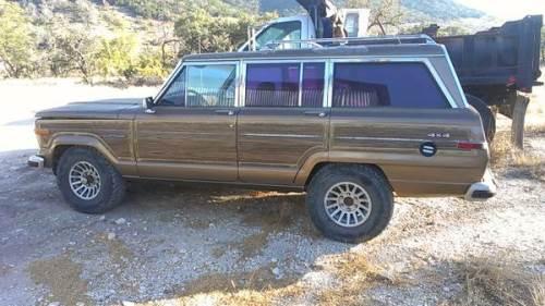 1988 Pipe Creek TX