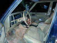 1987 Cherokee Wagoneer Limited Edition for sale in ...