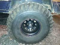 1987 Cherokee Wagoneer Limited Edition For Sale In Scottsboro Al