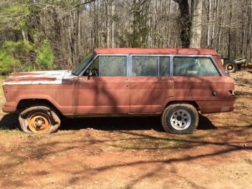 1978 Covington GA