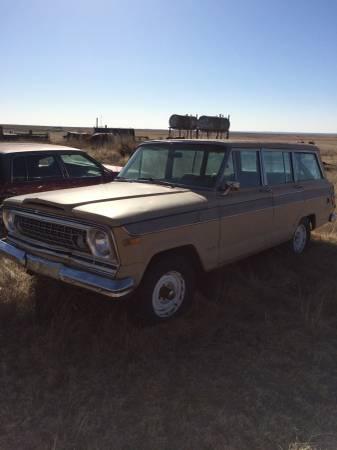 1978 WaKeeney KS