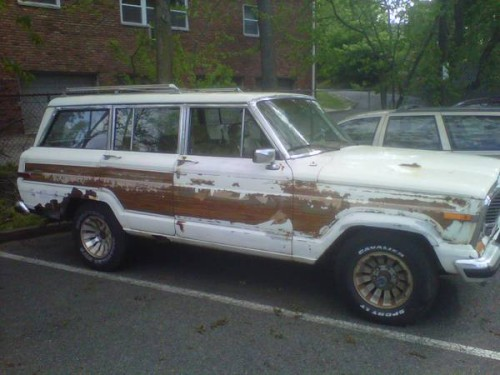1985 Bloomfield NJ