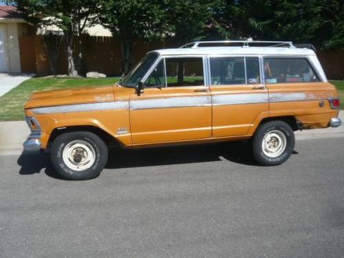 1972 Orcutt CA