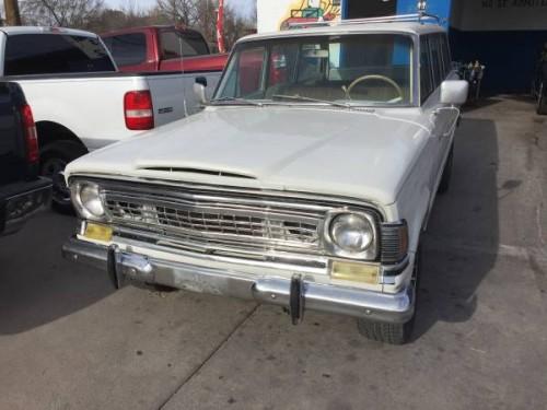 1973 Sahuarita AZ