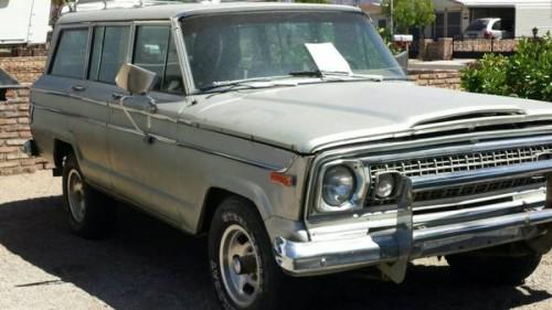 1978 Yuma AZ
