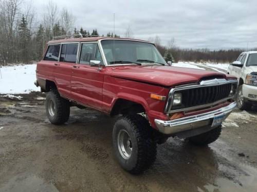 1987 Deer River MN