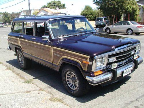 1989 Petaluma CA