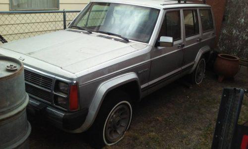 1986 Santa Fe NM