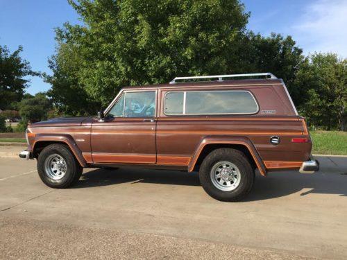 1983 Plano TX