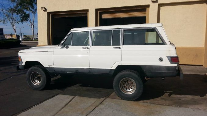 1970 jeep wagoneer for sale sj usa classifieds craigslist ebay ads. Black Bedroom Furniture Sets. Home Design Ideas